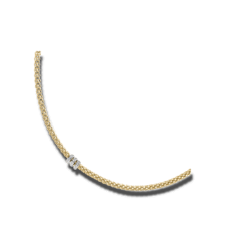 Fope Halskette Flex'it Solo 623C-BBR_GG