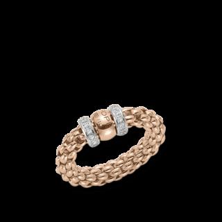 Fope Ring Flex'it Solo AN627-BBRS_RG