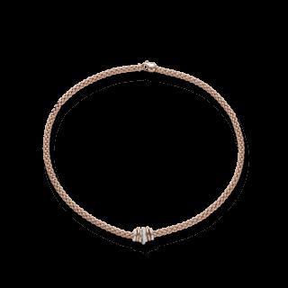 Fope Halskette Flex'it Solo Roségold 619C-BBR_RG