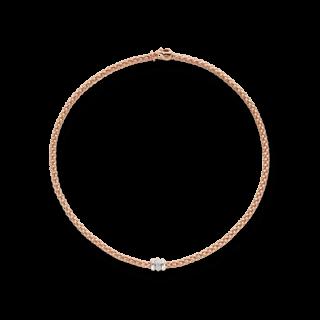 Fope Halskette Flex'it Solo Roségold 653C-BBR_RG
