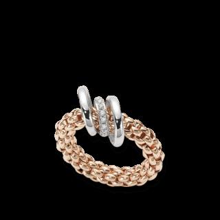 Fope Ring Flex'it Solo Roségold AN652-BBRL_RG