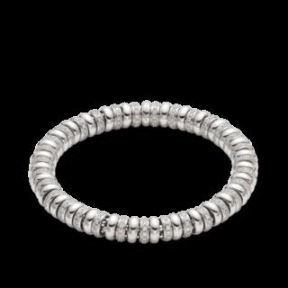 Fope Armband Flex'it Solo Weißgold 629B-BBR3S_WG