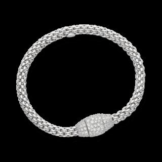 Fope Armband Flex'it Solo Weißgold 630B-BBRL_WG