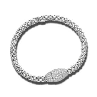 Fope Armband Flex'it Solo Weißgold 630B-BBRS_WG