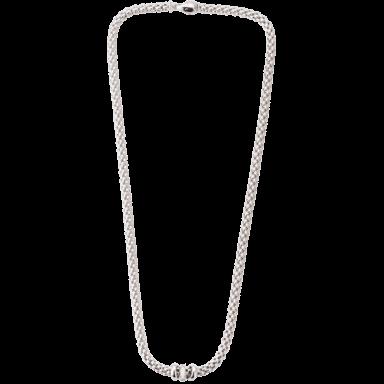 Fope Halskette Flex'it Solo Weißgold 621C-BBR_WG