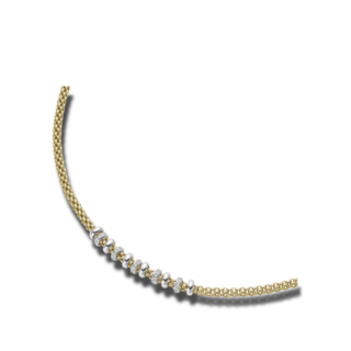 Fope Halskette Flex'it Solo 622C-BBR-430_GG