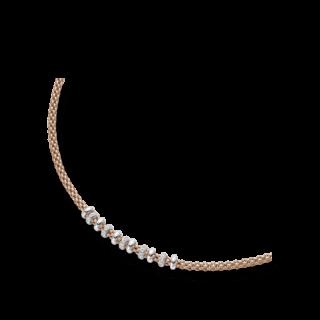 Fope Halskette Flex'it Solo 622C-BBR-430_RG