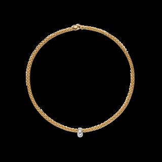 Fope Halskette Solo 644C-BBR_GG
