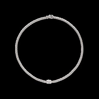 Fope Halskette Flex'it Solo 653C-BBR-430_WG