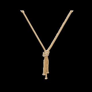 Fope Halskette Solo Mialuce 651C-PAVEW_GG