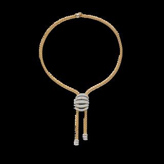 Fope Halskette Solo Mialuce 665FR-PAVE_GG