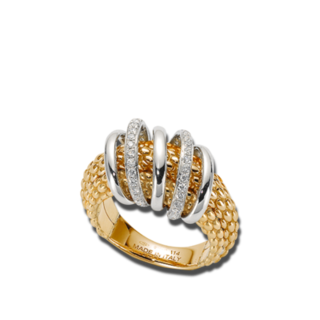 Fope Ring Solo Mialuce AN651-BBR_GG