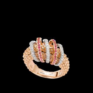 Fope Ring Solo Mialuce AN651-BZAF1_RG