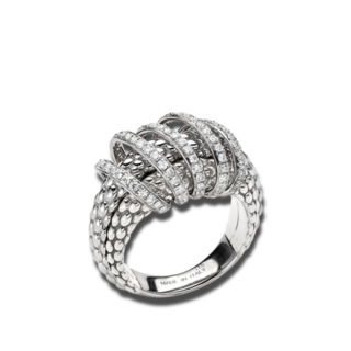 Fope Ring Solo Mialuce AN651-PAVE_WG