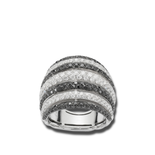 Fope Ring Solo Mialuce AN667-PAVE1_WG