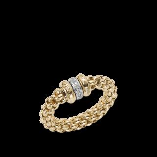 Fope Ring Flex'it Solo AN626-BBRS_GG