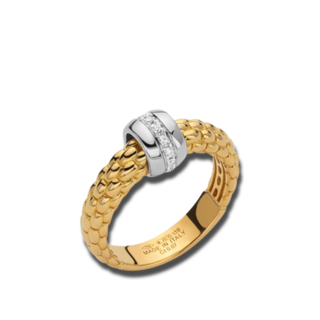 Fope Ring Solo AN635-BBR_GG