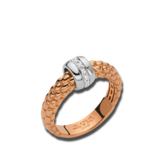Fope Ring Solo AN635-BBR_RG
