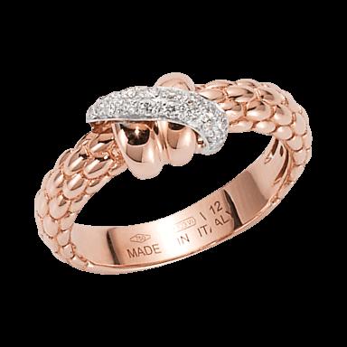 Fope Ring Flex'it Solo AN636-BBR_RG