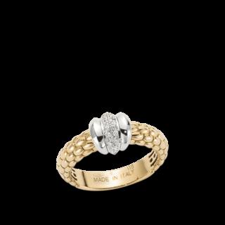 Fope Ring Flex'it Solo AN654-BBR_GG