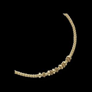 Fope Halskette Solo 622C-BBRW-430_GG