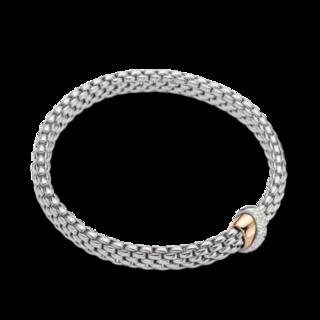 Fope Armband Flex'it Vendôme 542B-BBRL_WG