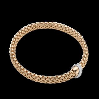 Fope Armband Flex'it Vendôme 542B-BBRS_RG