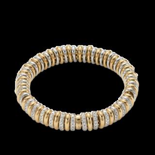 Fope Armband Flex'it Vendôme 581B-BBR3M_GW