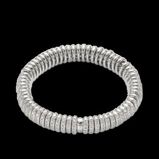 Fope Armband Flex'it Vendôme 581B-BBRS_WG