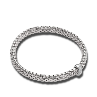Fope Armband Flex'it Vendôme 584B-BBRM_WG