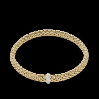 Fope Armband Flex'it Vendôme Gelbgold 560B-BBRM_GG