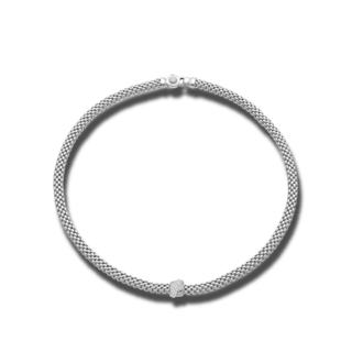 Fope Halskette Flex'it Vendôme 542C-BBR_WG