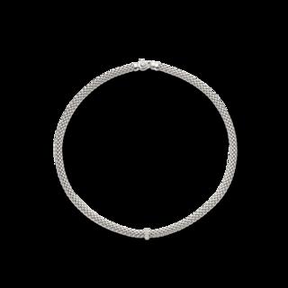 Fope Halskette mit Anhänger Flex'it Vendôme 560C-BBR-430_WG