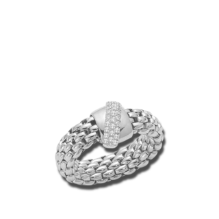 Fope Ring Flex'it Vendôme AN542-BBRM_WG