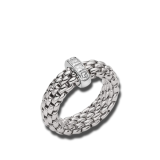 Fope Ring Flex'it Vendôme AN584-BBRXS_WG
