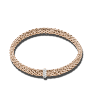 Fope Armband Flex'it Vendôme Roségold 560B-BBRS_RG