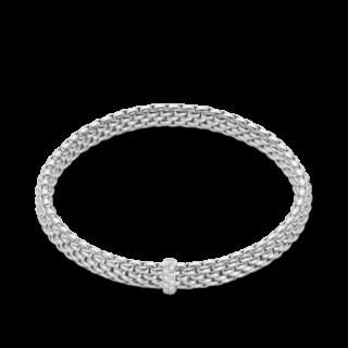 Fope Armband Flex'it Vendôme Weißgold 560B-BBRS_WG