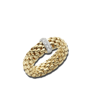 Fope Ring Vendôme Gelbgold AN559-BBRL_GG