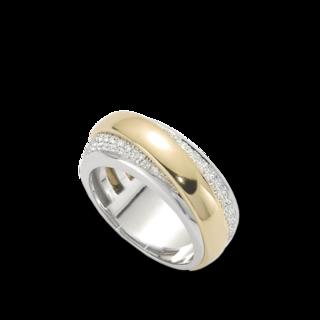 Fope Ring Vendôme AN538-BBR_GG