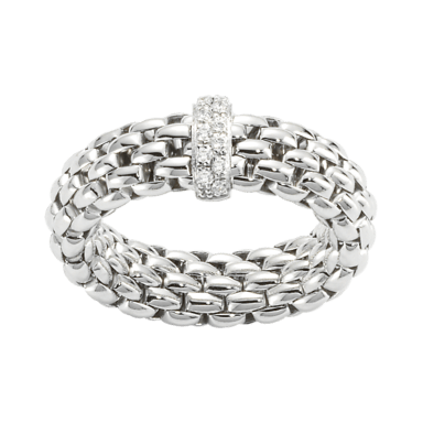 Fope Ring Vendôme AN559-BBRS_WG