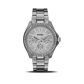 Fossil Damenuhr Cecile 40mm AM4481