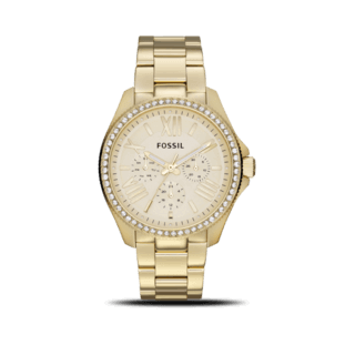 Fossil Damenuhr Cecile 40mm AM4482