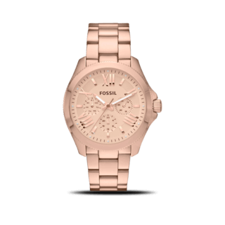 Fossil Damenuhr Cecile 40mm AM4511
