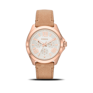 Fossil Damenuhr Cecile 40mm AM4532
