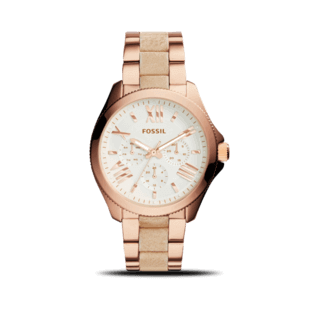 Fossil Damenuhr Cecile 40mm AM4622