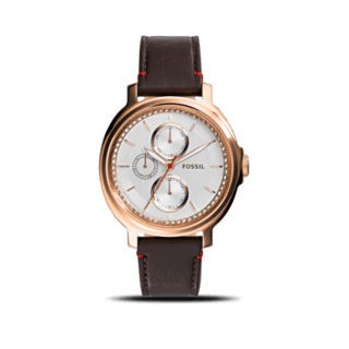 Fossil Damenuhr Chelsey 39mm ES3594