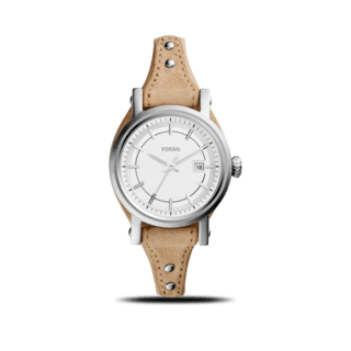 Fossil Damenuhr Original Boyfriend 30mm ES3908