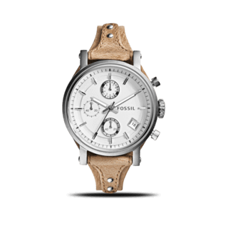 Fossil Damenuhr Original Boyfriend 38mm ES3625
