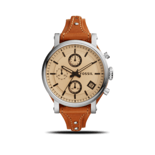 Fossil Damenuhr Original Boyfriend 38mm ES4046