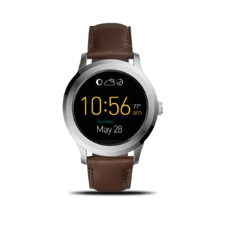 Fossil Smartwatch Q Founder FTW2119